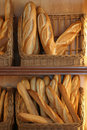 Baguette_6713 Royalty Free Stock Photography