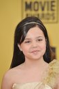 Bailee Madison Stock Image
