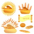 Bakery Royalty Free Stock Image
