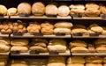 Bakery Royalty Free Stock Photo