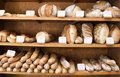 Bakery Bread Royalty Free Stock Photo