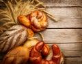 Chlieb a zväzok