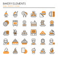 Bakery Elements