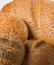 Bakery foodstuffs Stock Photos