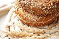 Bakery products bread Royalty Free Stock Photography