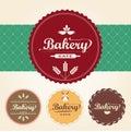 Bakery set 0067