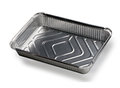 Baking dish Royalty Free Stock Photos
