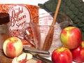 Baking Supplies Stock Photos