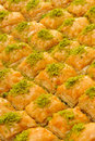 Baklava Fotos de Stock