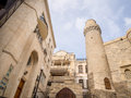 Baku icheri sheher old town of azerbaijan icheri sheher is a unesco world heritage site since Stock Images