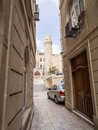 Baku icheri sheher old town of azerbaijan icheri sheher is a unesco world heritage site since Royalty Free Stock Image