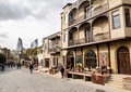 Baku icheri sheher old town of azerbaijan icheri sheher is a unesco world heritage site since Royalty Free Stock Photo