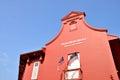 Balai senilukis melaka melaka the historical city centre of has been listed as a unesco world heritage site since july Stock Photos