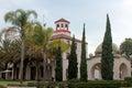 Balboa Park, San Diego Royalty Free Stock Photo