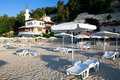 Balchik - Beach And Queen Mari...