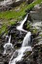Balea cascade Royalty Free Stock Photo