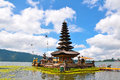 Bali Royalty Free Stock Photo