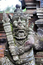 Balinese God Stock Images