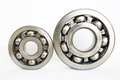 Ball bearing Stock Image