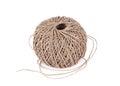 Ball cotton cord Royalty Free Stock Photo