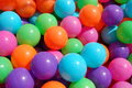 Ball pool Royalty Free Stock Photos