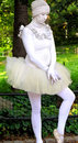Ballerina Royalty Free Stock Photo