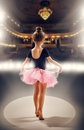 Royalty Free Stock Photos Ballerina