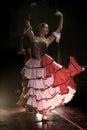 Ballet madrid spain january russian imperial s performance swan lake at teatro compac gran via january in madrid spain Stock Photos