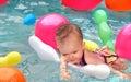 voda a zábava