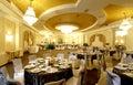 Ballroom Royalty Free Stock Photo