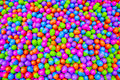 Balls color Royalty Free Stock Photography
