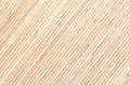Bambù tessuto. Immagini Stock