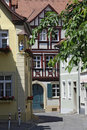 Bamberg in Germany Royalty Free Stock Photography