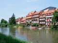 Bamberg, Germany Royalty Free Stock Images