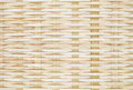 Bamboo basket weaving texture background Royalty Free Stock Photo