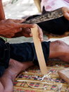 Bamboo Hand Craft
