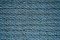 Bamboo Interlace (blue) Royalty Free Stock Image