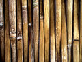 Bamboo interlace craft texture background Royalty Free Stock Photos