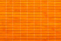 Bamboo Mat background Stock Photography