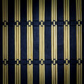 Bamboo mat surface vertical background closeup Stock Photo