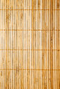 Bamboo mat texture vertical and background layout Royalty Free Stock Image