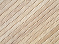 Bamboo sheets Royalty Free Stock Image