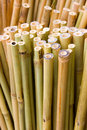 Bamboo Sticks Vertical Royalty Free Stock Image