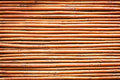 Bamboo texture backgroud close up Royalty Free Stock Images