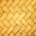 Bamboo texture and background Royalty Free Stock Photo