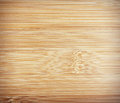 Bamboo texture brown with vignette Royalty Free Stock Image