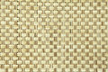 Bamboo texture weave for pattern background Stock Photography