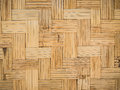 Bamboo wood texture Stock Images