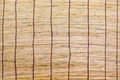 Bambu blind Royalty Free Stock Photo