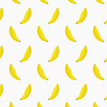 Banana Pattern Design